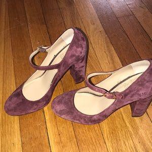 Vince Camino Heels
